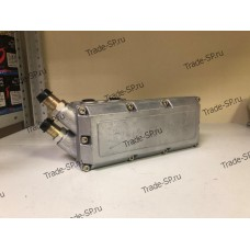 Маслоохладитель двигателя (теплообменник) двиг. 4RMAZG, NEO 300, BULL 930